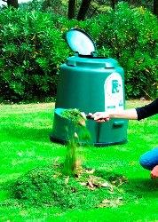 Imagen alusiva a la campaña de compostaje doméstico