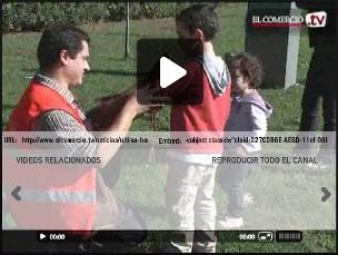 Video en ElComercioTV.com