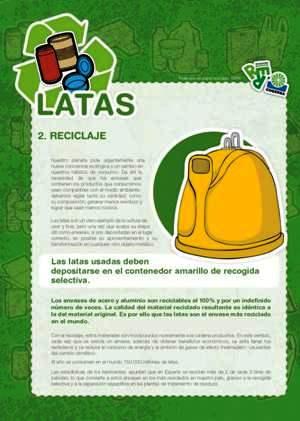 Imagen de la ficha para LATAS