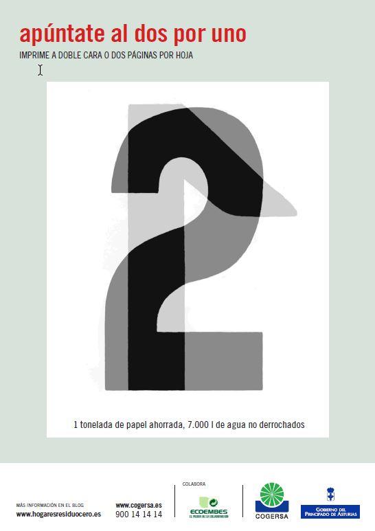 """Imagen del cartel """"Apúntate al 2x1"""""""