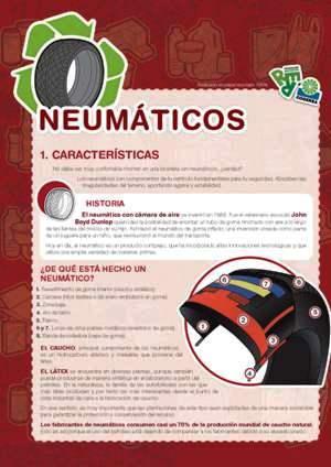 Imagen de la ficha para NUMÁTICOS