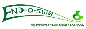 Logotipo proyecto End-o-Sludg