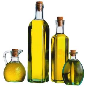 Foto de aceite vegetal