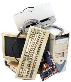 Foto de equipos informáticos