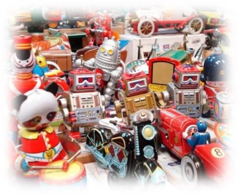 Foto de juguetes