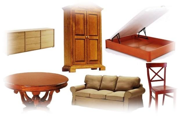 Foto de muebles