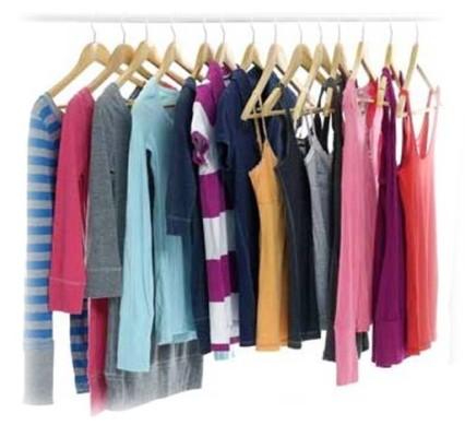 Foto de ropa
