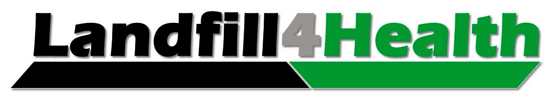 Logo Landfill4Health
