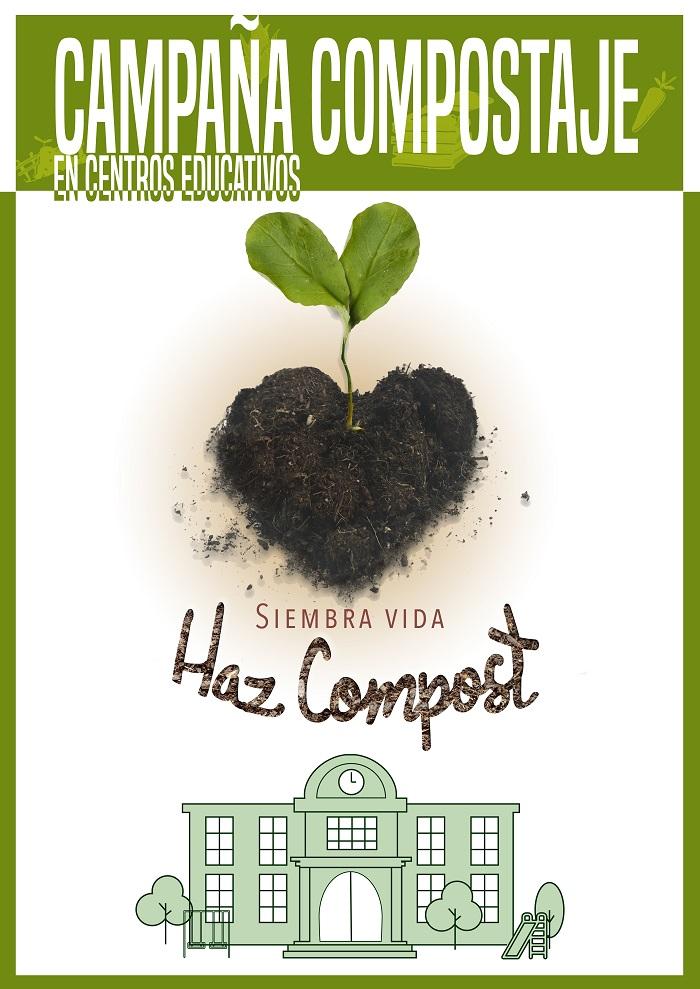 compostaje doméstico en COGERSA