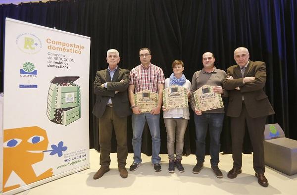 Premios compostaje